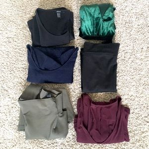 Bundle of Casual & Formal Homecoming  Dresses